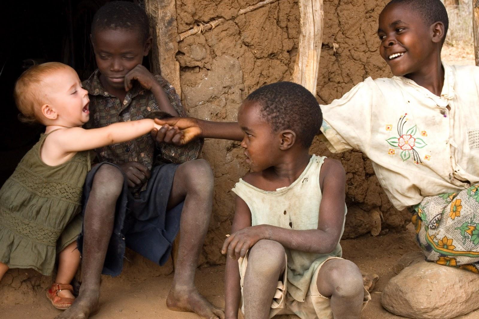 Viajar con niños: cristina silvente