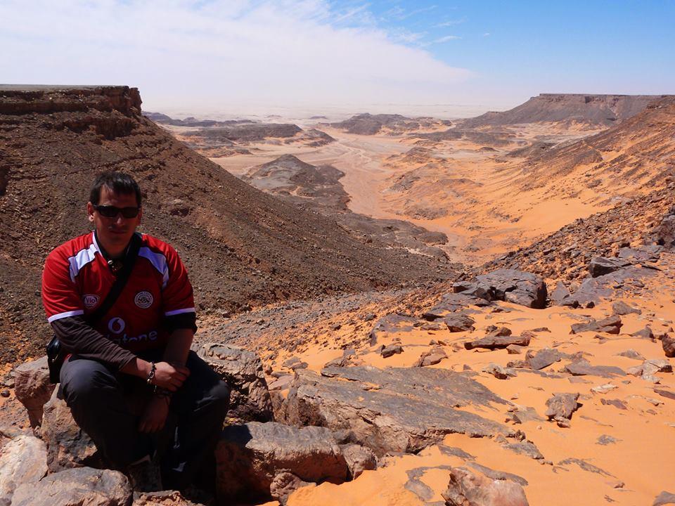 Sele - Expedición Kamal - Piedra de Toque