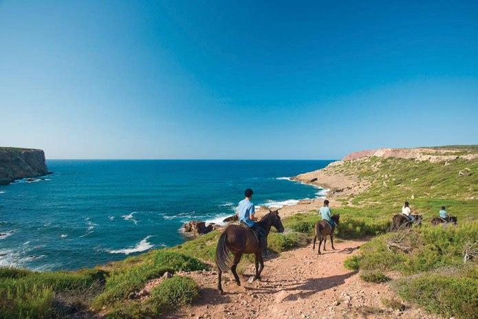 Menorca Vueling Piedra de Toque