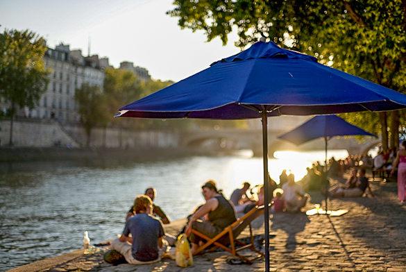 París Piedra de Toque