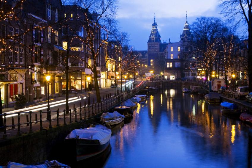 Amsterdam Piedra de Toque