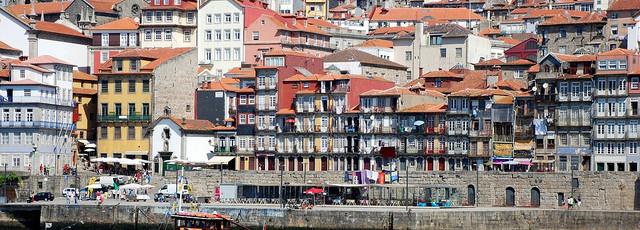 Oporto, ribera del Duero, Flavio Bastos