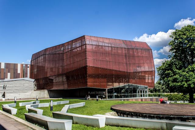 Saltaconmigo.com Polonia-Varsovia-Planetario-Centro-Ciencia-Copernico