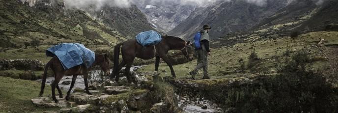 Expedición Vilcabamba La Exploradora, Piedra de Toque,