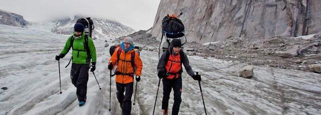 Hermanos Pou, Baffin, Piedra de Toque