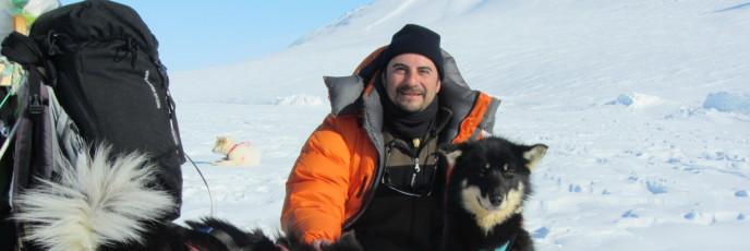 Los inuits, cazadores del Gran Norte