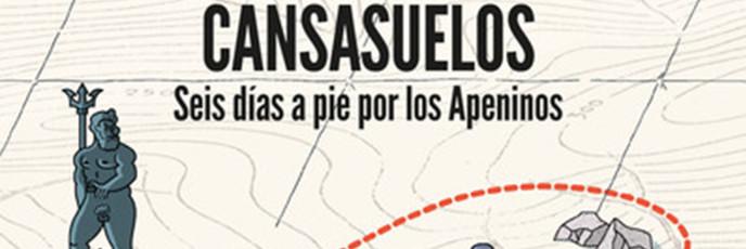 Ander Izagirre, Cansasuelos, Piedra de Toque