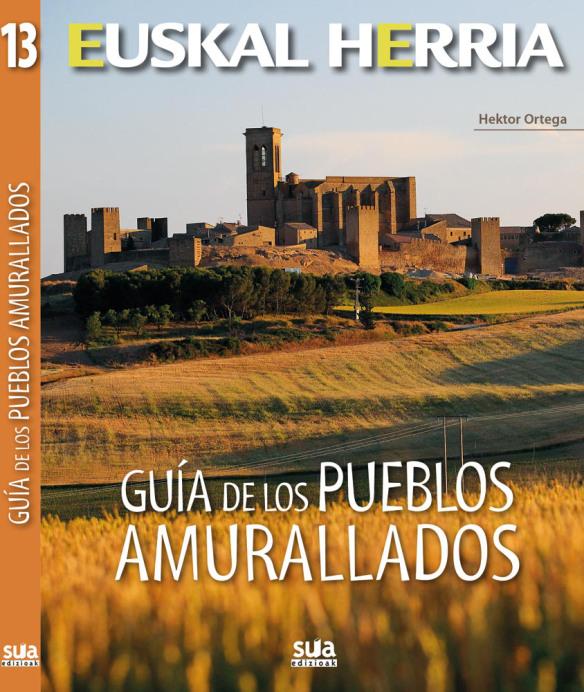 Guía de pueblos amurallados, Piedra de Toque