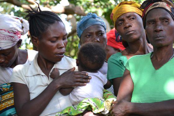 Coopera Congo Piedra de Toque