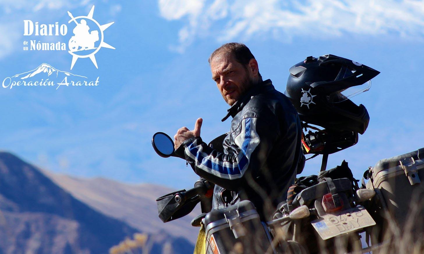 Operación Ararat, Miquel Silvestre, Piedra de Toque