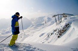 peyragudes pirineos esquí