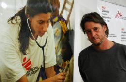 Juan Prieto, Iñaki Makazaga