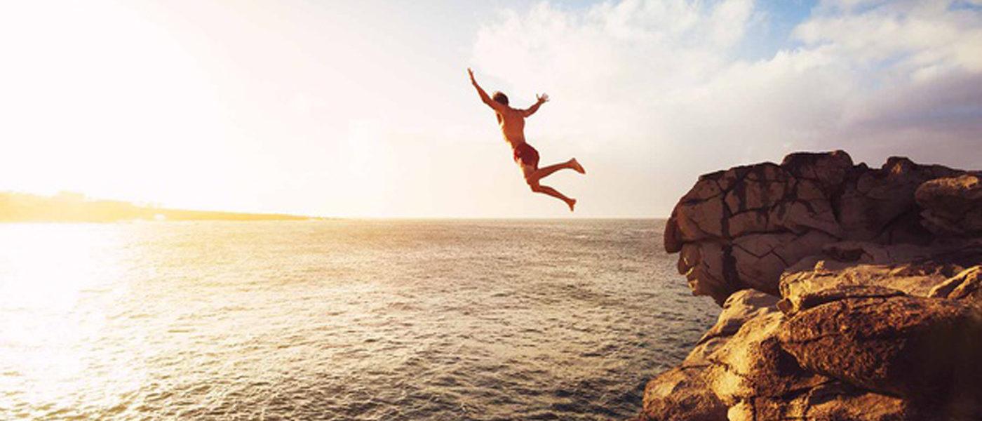 Mallorca a golpe de adrenalina