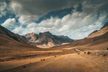 Piedra de Toque, podcast de viajes